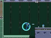 Megaman Polarity