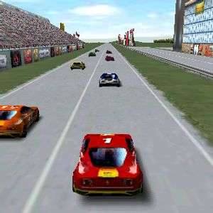 Play Speed Racing