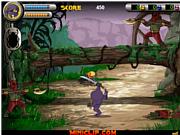 3 foot ninja 3