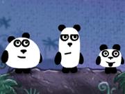 3 Pandas 2