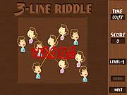 3 Line Riddle