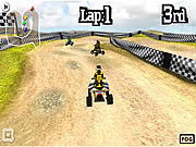 Play 3D Quad Racing