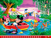 Hidden Numbers - Mickey M…