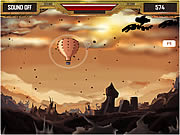 Aero Rumble