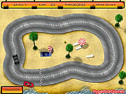 All Tracks Rally