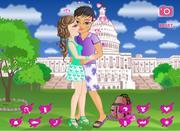 A Date in Washington