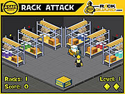 A-Safe Rack Attack