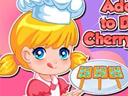 Addicted to Dessert: Cherry Poptarts
