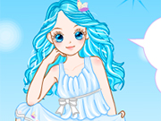 Air Goddess Dress Up