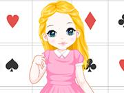 Alice in Wonderland Daum