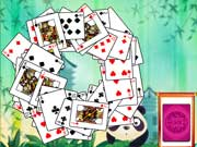 Play Ancient China Solitaire