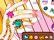 Angel\'s Manicure