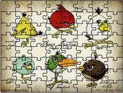 Angry Birds Mood