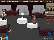 Angry Waiter 2 Game