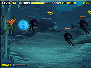 Play Aquaman Defender of Atlantis