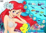 Ariel's Aquatic Charm