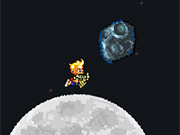 Play Asteroids Hunter