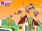 Powerpuff Girls: Attack Of The Puppybots