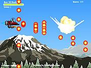 Ben 10 Space Battles