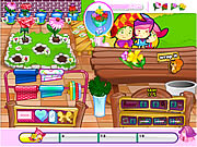 Betty\'s Flower Shop