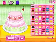 Birthday Cake Chef