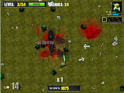 Blood Wars: Vedroid's Attack