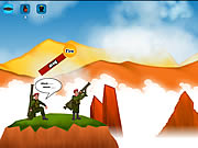 Play Bazooka Battle
