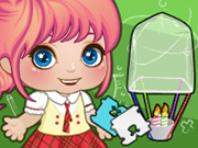 Baby Alice Science Projec…