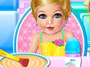 Baby Aliza\'s Daycare