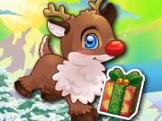 Baby Rudolph Run
