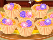 Play Bake Gourmet Cupcakes