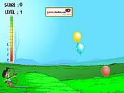 Balloon Hunt
