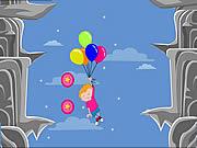 Balloon Fly