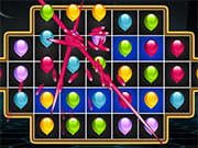 Balloons Match Deluxe