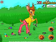 Bambi Dress Up
