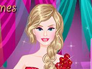 Barbie Diamond Spa Makeov…