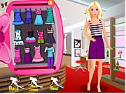 Barbie Stecey in Parlour