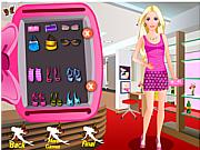 Barbie Studio Makeover