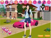 Barbie Sweet Life