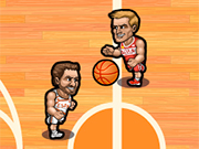 Play Basketball Fury