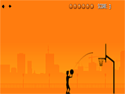 Basketball Farball