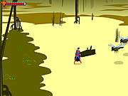 Play Batman And Superman Adventures - World Finest \