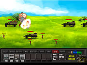 Battle Gear Missle Attack