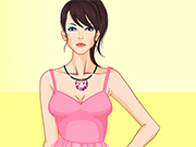 Play Beautiful Kimberly Dressup