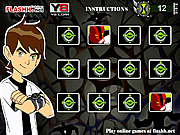 Ben 10 - Alien Force Cards