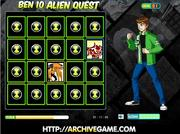 Ben 10 Alien Quest