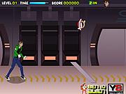 Ben 10 Ultimate Alien Prison Break