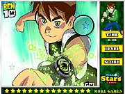 Ben10 Hidden Stars