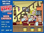 American Pie - Beer Chugg…
