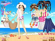 Bikini Dress Up